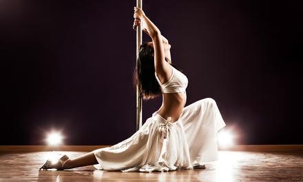 The Secret Pole Dance Studio