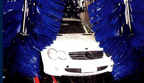Best Express Car Wash