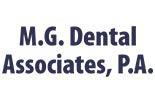 M G Dental Assoc-Mohinder Garg
