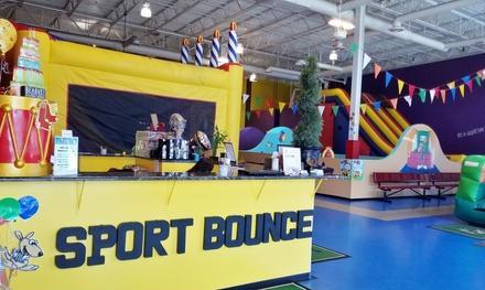 Sport Bounce of Loudoun