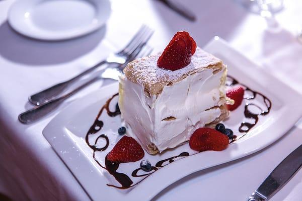 Milonga Restaurant