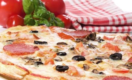 Papa Giorgio's Pizzeria