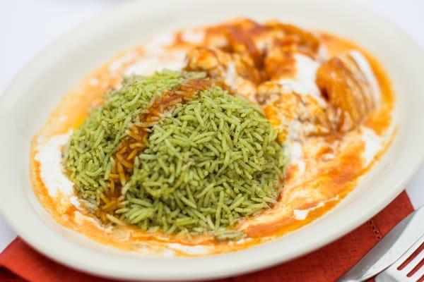 Panjshir Restaurant