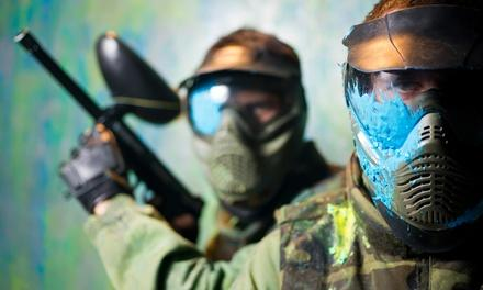 Paintball Club of Choctaw