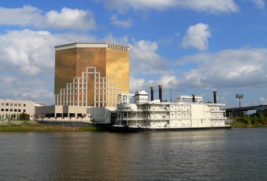 Horseshoe Casino - Hotel