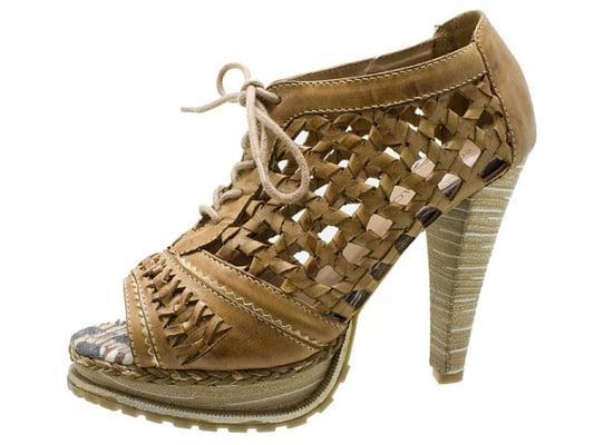 Kathryn Kerrigan Shoes