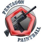 Pentagon Paintball
