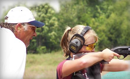 Terry Hetrick Shooting School