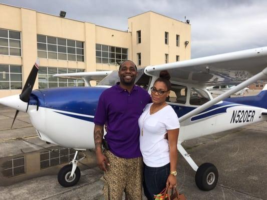 Flight Academy of New Orleans
