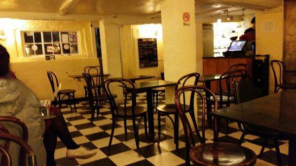 Cafe Pamplona