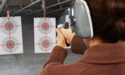 Palm Beach Shooting Center