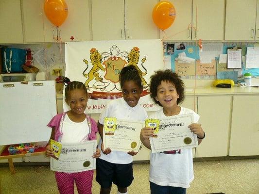 Kids Empowerment Academy