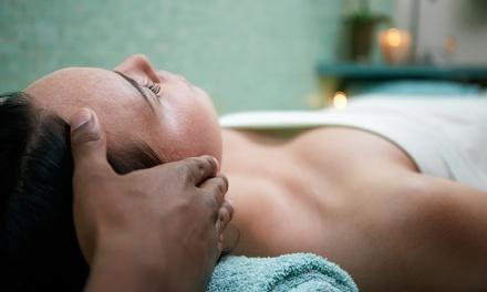 Focus 4 Massage