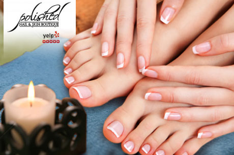 Polished Nail and Skin Boutique