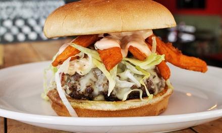 Boston Burger Company