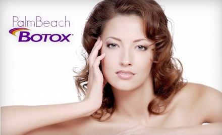 Palm Beach Botox