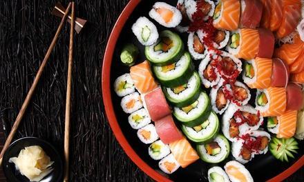 Maki Sushi Bar