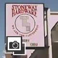 STONEWAY HARDWARE