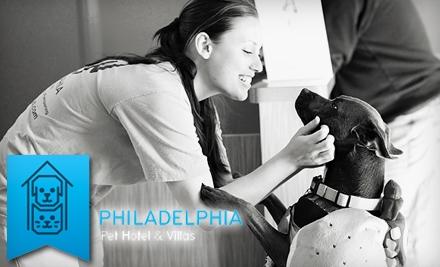 Philadelphia Pet Hotel