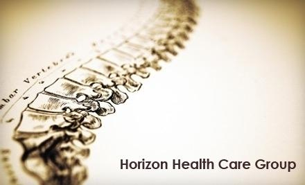 Horizon Health Care Group
