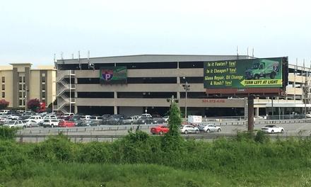Expressway Airport Parking