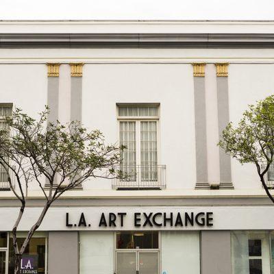 L.A. Art Exchange