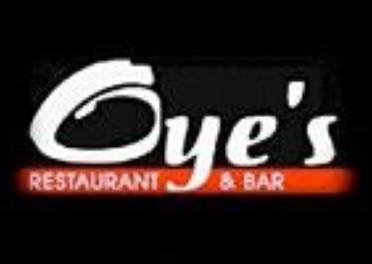 Oye's Restaurant and Bar