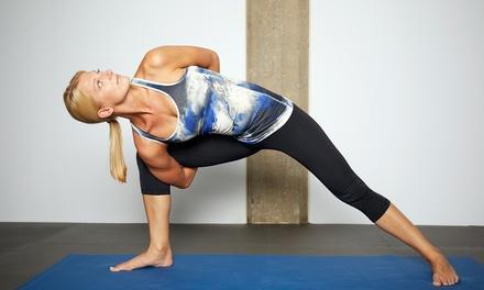 Arlington Yoga Center