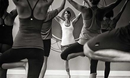 Sage Yoga & Wellness
