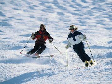 Four Lakes Snowsports