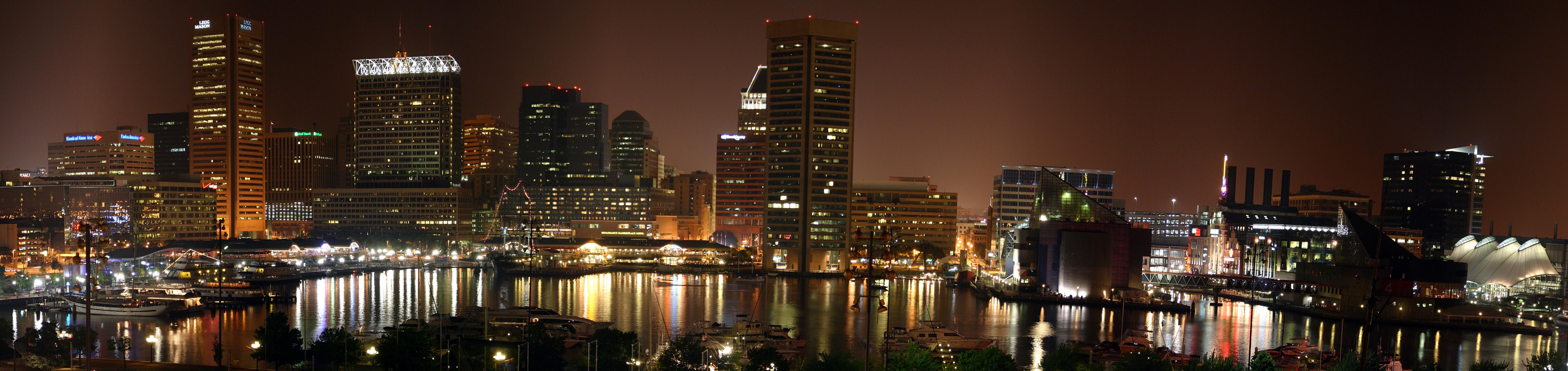 Spirit Cruises - Baltimore