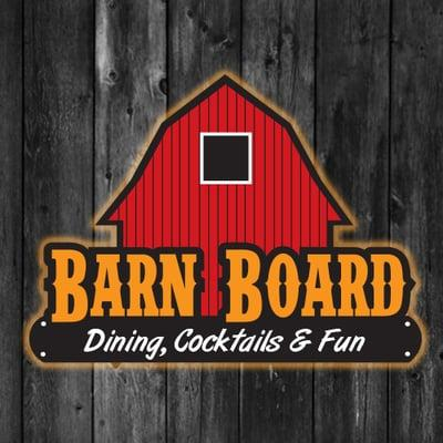 Barn Board Grill & Saloon