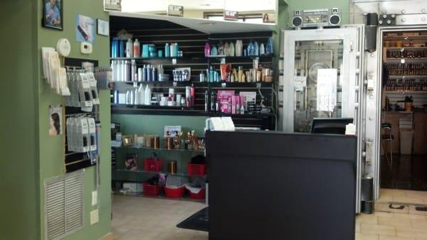 Shelly's Salon and Spa