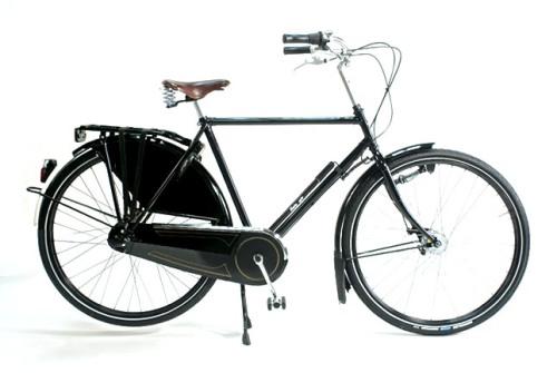 Dutch Bike Co. Seattle