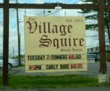 Village Squire