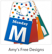 Amys' Freebies