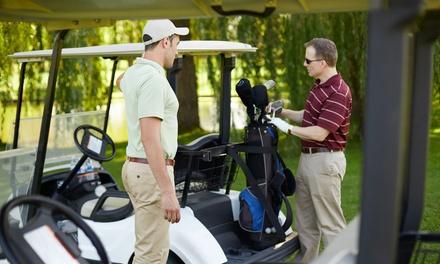 Juniata Golf Club