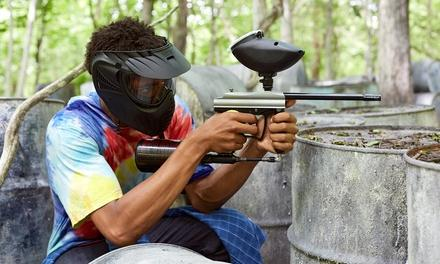 Wildfire Paintball Games