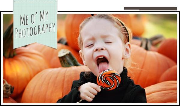 Me o' My Photography