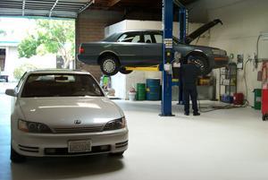 Allen Imports - Car Repair and Auto Service