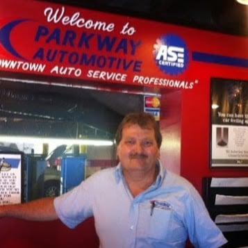 Parkway Automotive