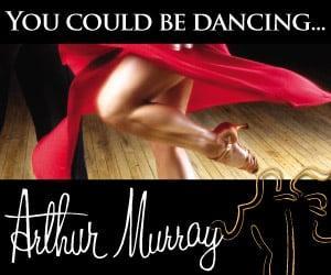 Arrowhead Arthur Murray School Of Dancing