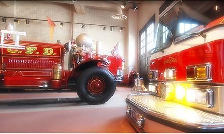 Fire Museum of Greater Cincinnati