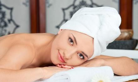 High Serenity Massage Therapy