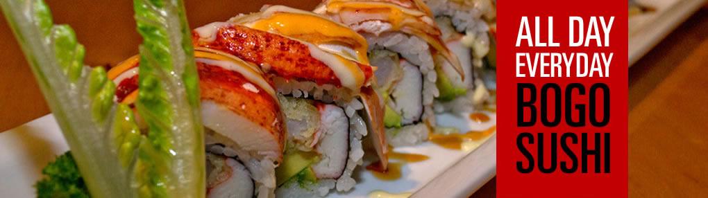 Sushi Nine