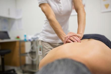 Rebound Massage Therapy and Sports Wellness