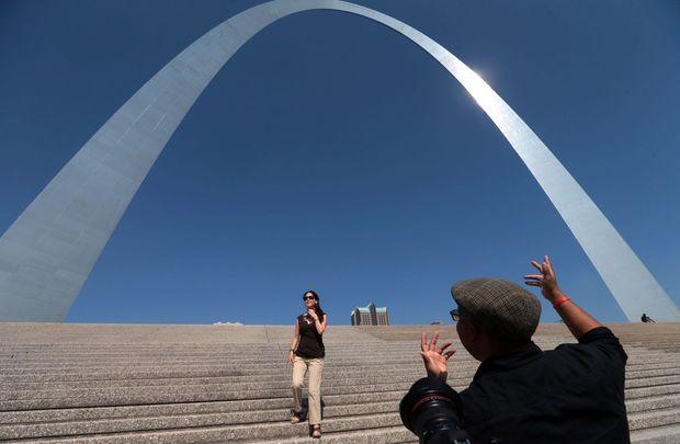 Curves St. Louis Metro, Inc.