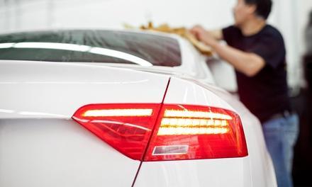 Mint Condition Auto Detail