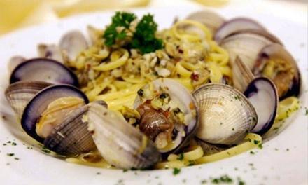 Va Bene Italian Cuisine Wine Bar