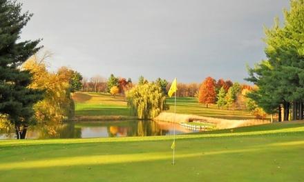 Kalona Golf Course